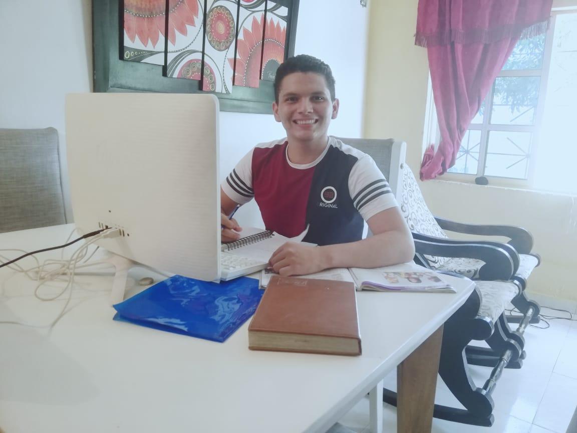 Richard Solano Causil